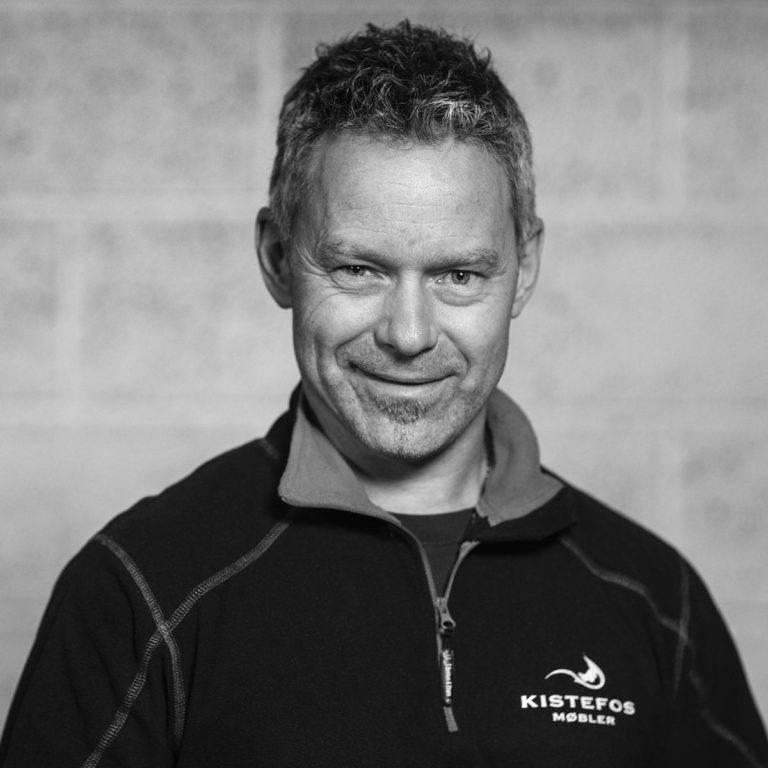 Morten Sveen